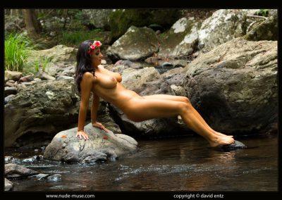 Scralett-Morgan Nude Paradise