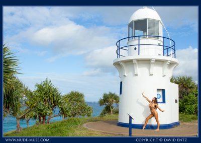 Scarlett-morgan nude lighthouse