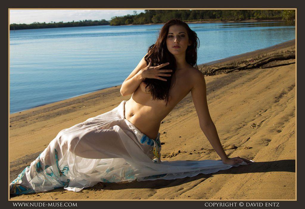 nude muse sweetie butterfly dress