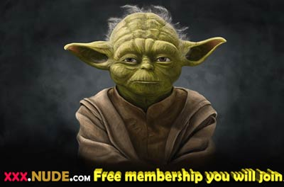 Yoda says Free membership you will join