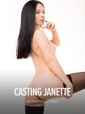 CASTING Janette
