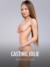 CASTING Jolie