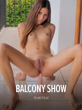 Balcony Show