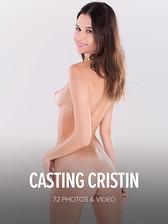 CASTING Cristin