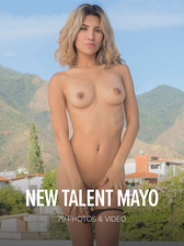 New Talent Mayo