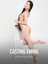 CASTING Emma
