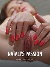 Natali's Passion