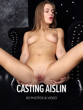 CASTING Aislin