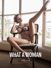 What A Woman