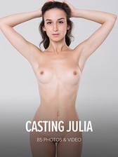 CASTING Julia