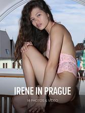 Irene In Prague