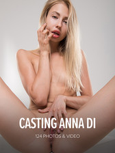 Casting Anna Di