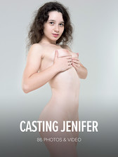 CASTING Jenifer