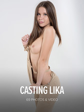 CASTING Lika