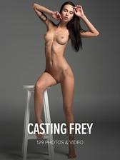 CASTING Frey