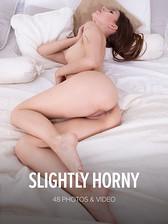 Slightly Horny