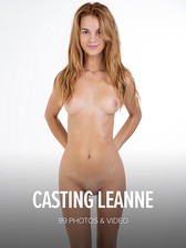 CASTING Leanne