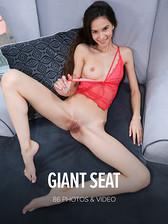 Giant Seat