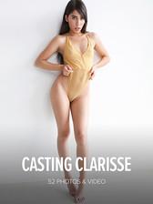 CASTING Clarisse