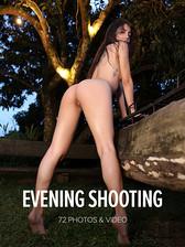 Evening Shooting